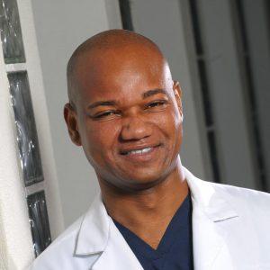 Dr Sanusi Umar MD (Dr U)