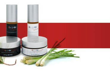 natural aromas of Gashee