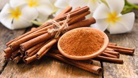 Eugenol is a major component of cinnamon, the oil of which has been studied for its inhibitory properties against fungal infection. The effective resistance to potential hair loss via follicular infection has encouraged subsequent studies on eugenol for hair strength.