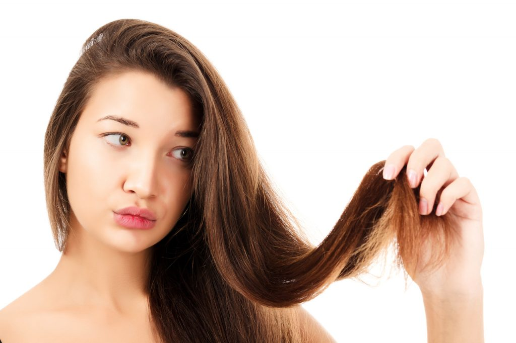 The use of carthamus tinctorius floret extract is being researched for possible hair health and growth benefits.