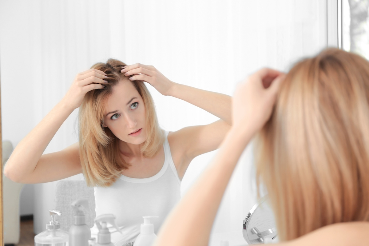 Red Ginseng for Hair Loss - Research on Korean Red Ginseng