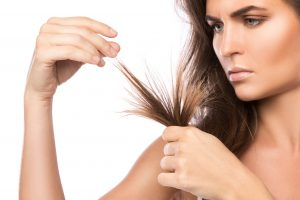 Researchers are studying the potential for safflower floret extract for hair growth (1, 3).