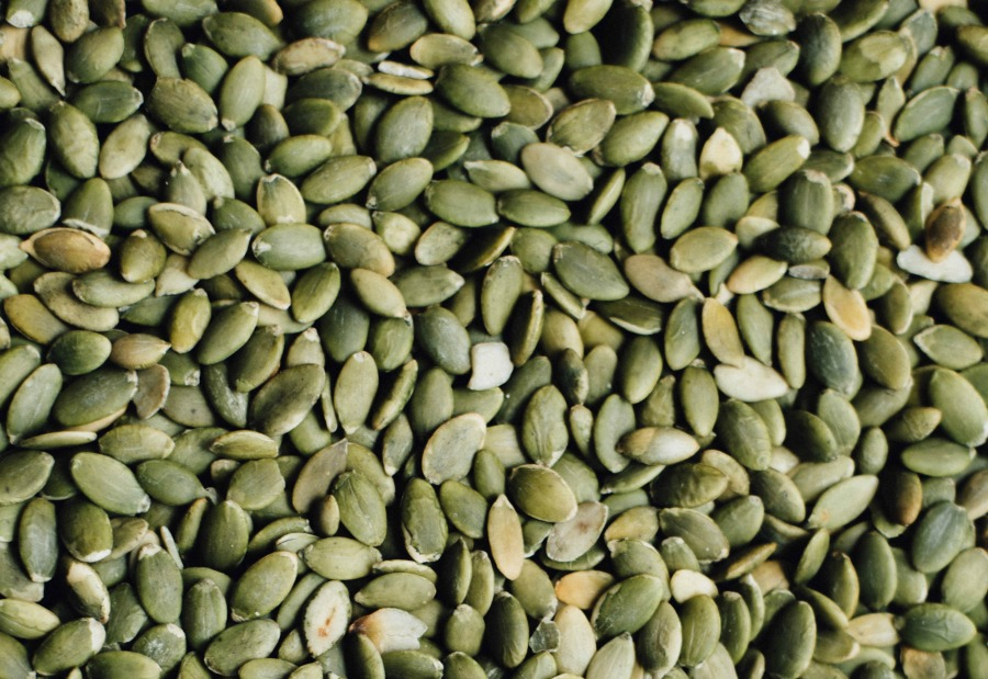 Scientists work to answer the question, will pumpkin seed oil help hair regrow