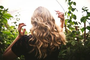 Fo-Ti root for hair loss may work by activating proteins on follicles in the telogen state
