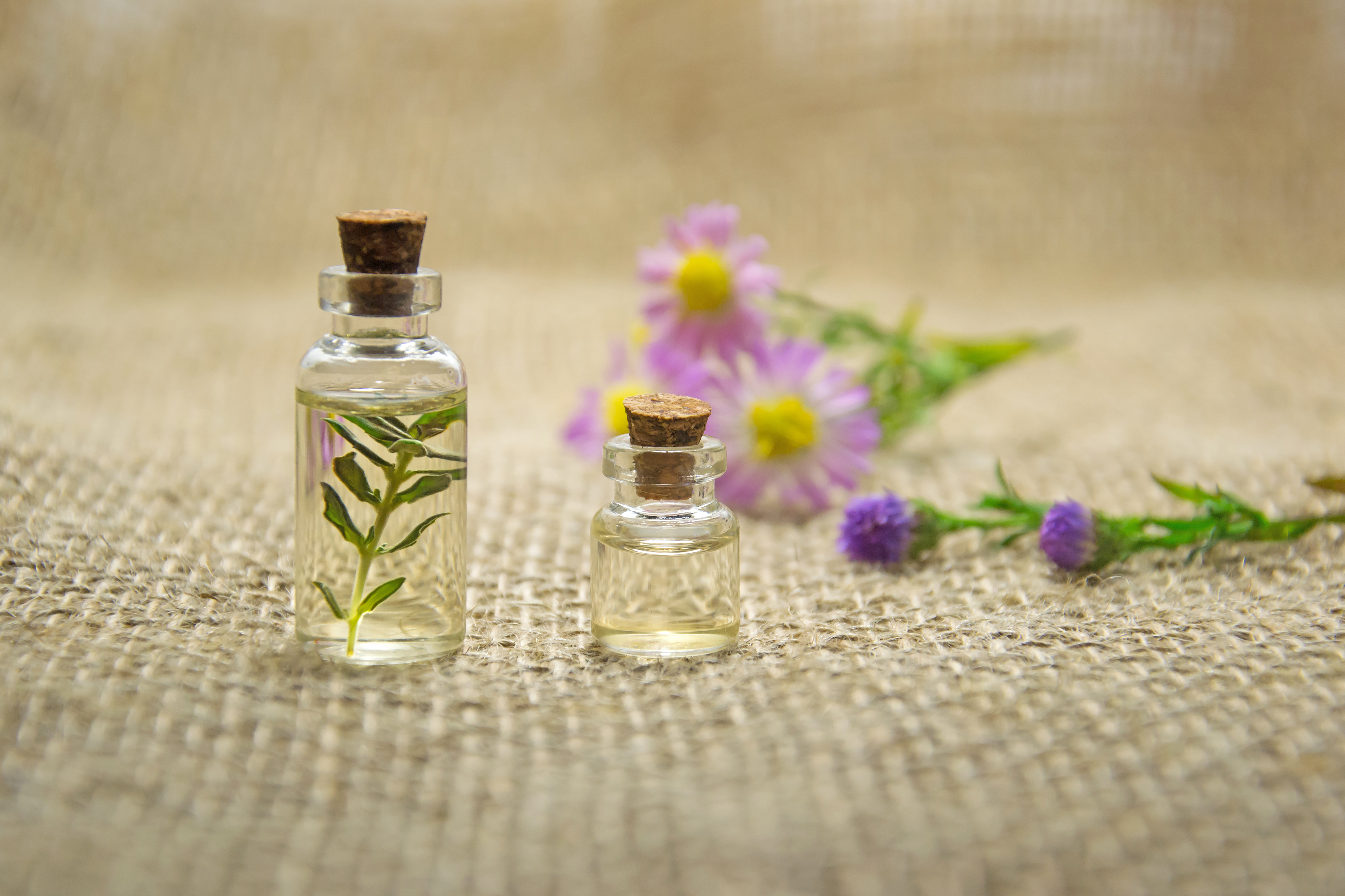 Thyme hair treatments have been prevalent throughout many societies for years. New research may help determine how thyme benefits hair health.