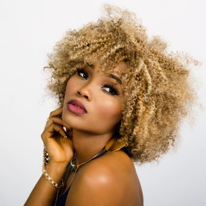 Maintaining healthy black hair can be much less challenging once you correctly identify you hair texture and curl pattern.