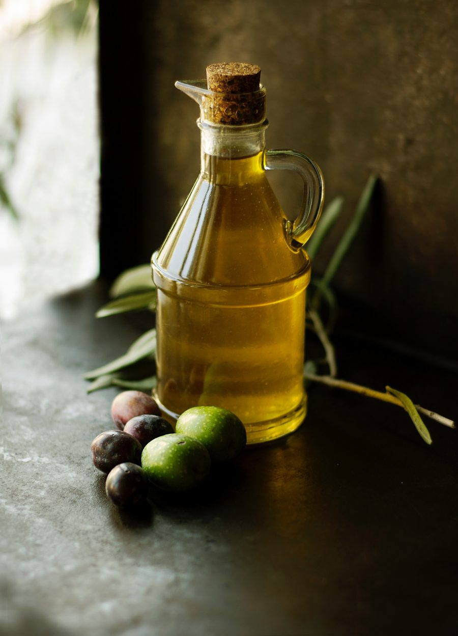 Oleanolic acid for hair and other health areas is abundantly found in olive oil