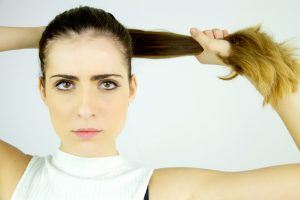 What is traction alopecia? If you've been wondering what exactly this form of hair loss is, you're not alone. It is a mechanical form of hair loss (not caused by genetics).
