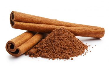 A study has shown that the aroma of cinnamon might have the ability to sharpen the mind