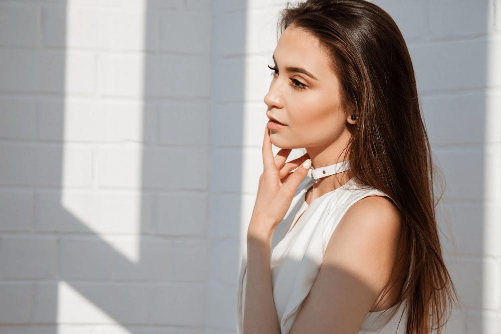 Hydroxylysine Collagen for Hair Wellness