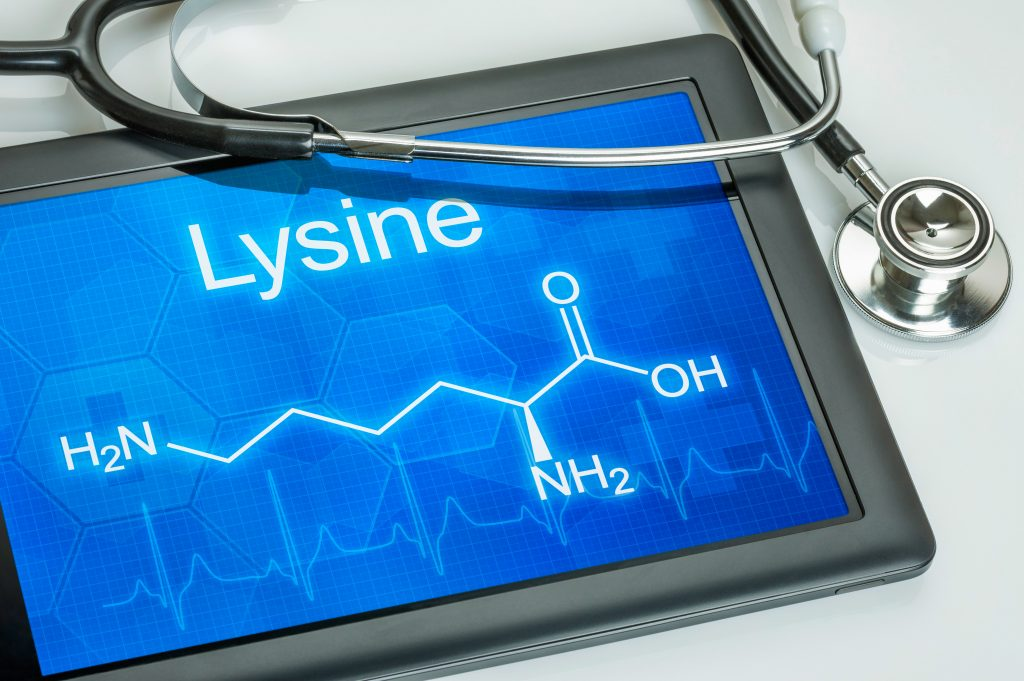 Lysine is a precursor amino acid for collagen synthesis which is important in supporting hair growth