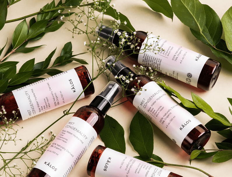 Many natural beauty products the essence of greenery, flowers, and gardens. But do they actually work?